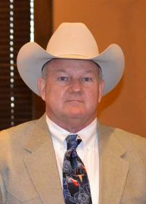 Sheriff Terry Gilbert